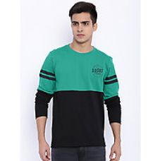 Difference of Opinion Full Sleeve T-Shirt For Men for Rs. 399