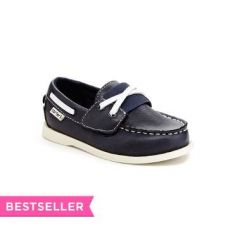 Buy Boat Shoes - Joshua2 - Navy from Hopscotch