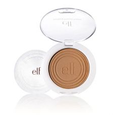 Buy E.L.F. Essential Clarifying Pressed Powder - Toffee from Amazon