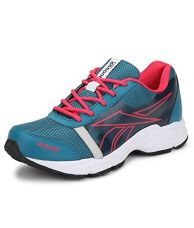Buy Reebok Women's Sonic Run Dark Green, Pink,Silver,White and Black Running Shoes - 6 UK from Amazon