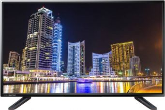 Flat 33% off on Noble Skiodo 80cm (32 inch) HD Ready LED TV  (NB32R01)