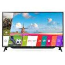 Flat 25% off on LG 49LJ617V 124cm (49inch) Full HD LED Smart TV
