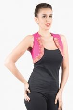 Buy X FUSION BEATSWomens Slim Fit Solid Bolero Shrug    FUSION BEATS Womens Slim Fit Solid Bolero Shrug    ...       Rs 2099 Rs 420  (80% Off)         Size: S, M, L, XL for Rs. 420