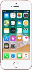 Apple iPhone SE (Rose Gold, 32 GB) for Rs. 22,999