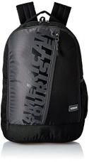 American Tourister 28 Ltrs Black Casual Backpack (AMT TWIST BACKPACK 01 - BLACK) for Rs. 1,487