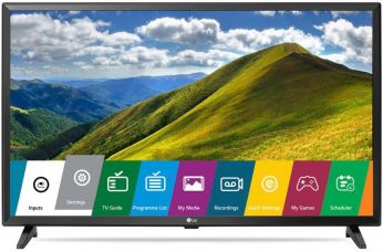 Flat 30% off on LG 80cm (32 inch) HD Ready LED TV  (32LJ510D)