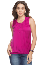 Buy X HAUTE CURRY Women Casual Top