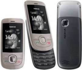 Nokia 2220 Mobile (refurbished) for Rs. 1,225