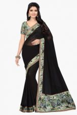X DEMARCAWomens Printed Saree (Buy any Demarca product & get a pair of matching earrings free)    DEMARCA Womens Printed Saree (Buy any Demarca product & get a pair of matching earrings free)    ...       Rs 6277 Rs 2385  (62% Off)         Size: FS for Rs. 2385