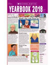Buy Scholastic Yearbook 2018 for Rs. 205
