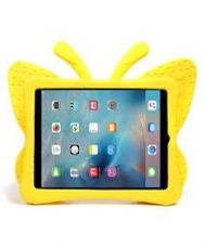 Buy Baby Oodles Butterfly Shaped iPad Case - Yellow from FirstCry