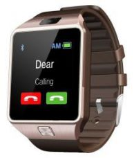 Buy JM Brown Smart Watch with Call Function from SnapDeal