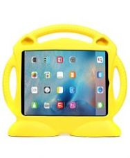 Flat 25% off on Baby Oodles Engine Face iPad Case - Yellow