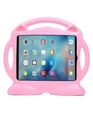Flat 25% off on Baby Oodles Engine Face iPad Case - Pink