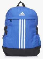 Buy Adidas Power Iii Blue Backpack from Jabong