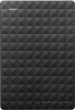 Buy Seagate 4 TB Wired External Hard Disk Drive  (Black) from Flipkart