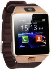 Buy I Kall Smart Watch With Camera & Sim Card Calling for Rs. 799