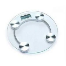 Flat 54% off on Digital Personal Weight Scale Bathroom Weighing 8mm
