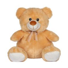 Flat 48% off on Ultra Soft Toy Brownie Teddy Bear 15 Inches (1257UST), brown