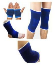 Get 48% off on New Life Enterprise Combo of Palm, Ankle, Elbow & Knee Support