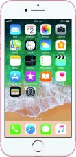 Flat 6% off on Apple iPhone 7 (Rose Gold, 32 GB)