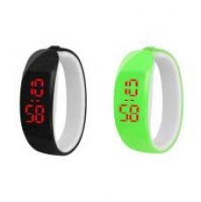 Buy Combo Led watch for kid from ShopClues