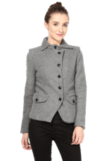 X THE VANCAWomen Polar Fleece Jacket In Grey Color    THE VANCA Women Polar Fleece Jacket In Grey Color    ...       Rs 2299 Rs 1149  (50% Off)         Size: XL for Rs. 1149