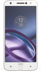 Flat 25% off on Moto Z with Style Mod (White, 64 GB)  (4 GB RAM)