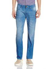 Buy Diverse Men's Relaxed Fit Jeans from Amazon