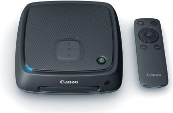 Flat 87% off on Canon CS100 Connect Station(Black)