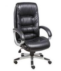 Marc Black Metal And Plastic Modern Office Chair for Rs. 4,999