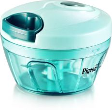 Buy Pigeon Handy Chopper  (Green) from flipkart