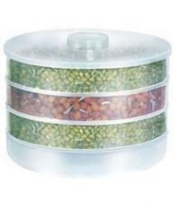 Shri Krishna 4 Layer High Quality Sprout Maker For Good Health for Rs. 219