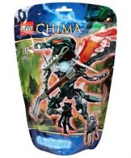 Buy Lego Chima CHI Cragger for Rs. 803