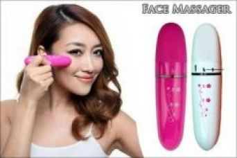 Get 25% off on 3 In 1 Face And Body Eye Massager Wrinkle Reduction Mini 208