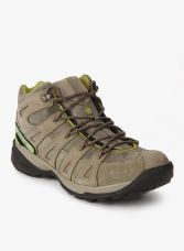 Buy Olive Outdoor Shoes from jabong