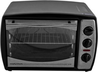 Buy Morphy Richards 18-Litre 18RSS Oven Toaster Grill (OTG) for Rs. 4,499