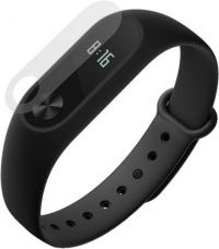 Buy taslar Screen Guard for Xiaomi Mi Band 2 Smart Wristband, Mi Band HRX for Rs. 215