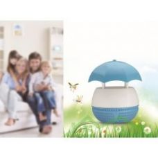 Get 59% off on Non-radioactive LED Photocatalyst Suction Style Environmental Mosquito Killer Lamp Repeller