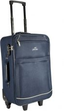 Get 69% off on Pronto Bali Cabin Luggage - 20 Inches  (Blue)