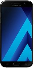Buy Samsung Galaxy A7 2017 (Black Sky, 3GB/32GB) from Amazon