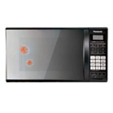 Flat 16% off on Panasonic NN-CT66HBFDG 27 Litres Convection Microwave Oven (Black)
