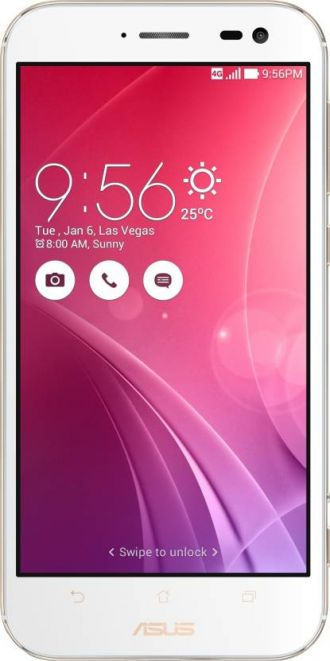 Buy Asus Zenfone Zoom (White, 64 GB)  (4 GB RAM) from Flipkart