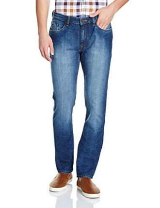 Buy Arrow Jeans Casual Trousers from Amazon