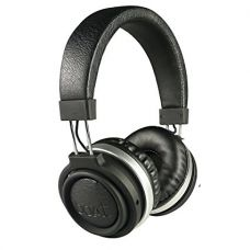 BoAt Rockerz 470 Wireless Headphone (Charcoal Black) for Rs. 1,690