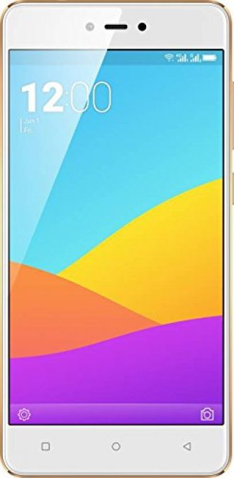 Gionee F103 Pro, Gold for Rs. 8,830