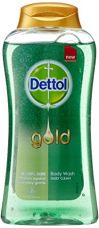 Dettol Bodywash - 250 ml (Daily Clean) for Rs. 185