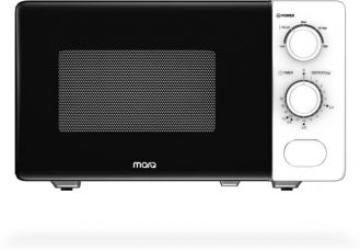 Get 22% off on MarQ by Flipkart 20 L Solo Microwave Oven  (MM720CXM-PM, White)