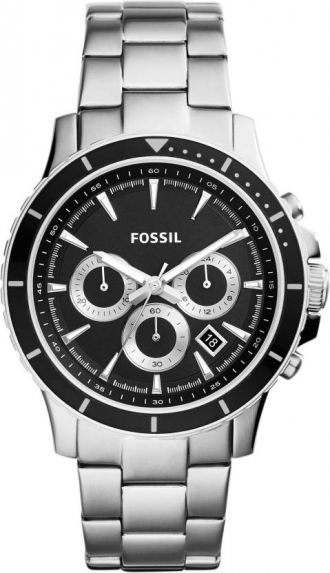 Get 33% off on Fossil CH2926I Brigg's Collection Watch  - For Men  (End of Season Style)