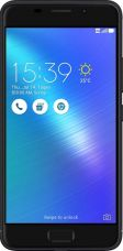 Buy Asus Zenfone 3s Max (Black, 32 GB)  (3 GB RAM) for Rs. 8,999